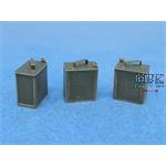 WWII British 2 Gallon Petrol/ Fuel Can set  (20ea)