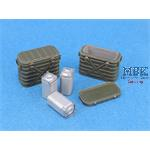 US Mermite Food Container set