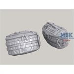 Tactical Tailor First Responder Bag set 1/35