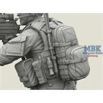 Pantac Assault Pack Set 6pcs