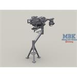 Mk.19 on Pedestal mount for HMMWV + Gun Trucks