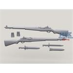 M1 Garand set