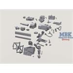 MK47 Striker 40mm AGL w ANPWG-1 Sight Basic Set