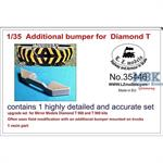 Additional Bumper for Diamond T