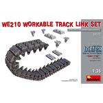WE210 WORKABLE TRACK LINK SET