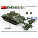 BMR-1 - Early Mod. with KMT-5M