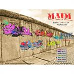 Urban Graffiti Decals - Set No. 7 / 1:48 - 1:16