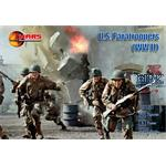 U.S.Paratroopers (WWII)