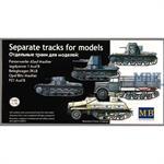 Einzelkettenglieder für Panzer I