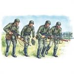 German Panzergrenadiers (1939-1942)