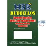 MBK Kit-Run 2020