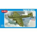 Tupolev TB-1 (Ant-4)