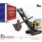 LIMA 604 Construction Shovel Kit/ Bagger 1:35