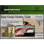 Cork Sheet 3 Pack 3mm