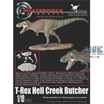 "Tyrannosaurus Rex ""Hell Creek Butcher"" 1:10"