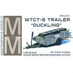 "WTCT-6 Trailer ""duckling"" 1:48"