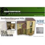 Southern European Villa 1:35