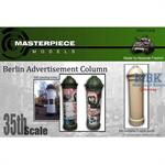 German Advertising column 1:35