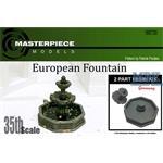 European Fountain 1:35