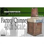 Factory Chimney 1:48
