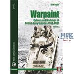 Warpaint Vol. 1 - British Army Colors 1903 - 2003