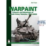 Warpaint Vol. 2 - British Army Colors 1903 - 2003