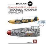 Messerschmitt Bf 109 in Romania