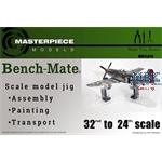 Scale Model Jig 32-24 Scale / Modellhalter