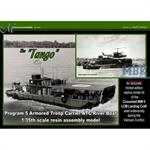"PGM V Armored Troop Carrier ""The Tango"" 1:35"