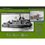 "PCF ""Swift Boat"" 1:35"