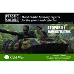 Leopard 1 Tank
