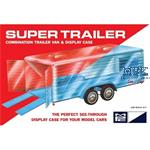 Super Trailer Combination Trailer & Display Case