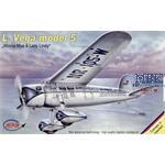 """Lockheed Vega """"Winnie Mae"""""""