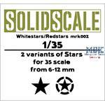 US Stern / Star   1/35