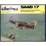 Saab 17