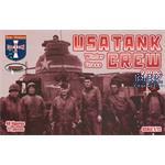 USA Tank Crew (Winter Dress). WW2.