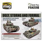 Panzer Aces No.60
