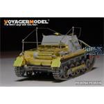 Pz.Bef.Wg.I Command tank basic (Dragon 6218/6597)