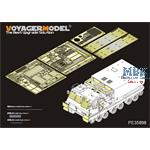 M270A1 MARS Basic (for TRUMPETER 01046)