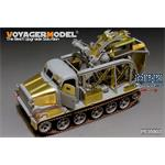 BTM-3 High-Speed Trench Digging Vehicle (TRU09502)