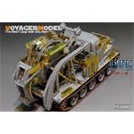 BTM-3 High-Speed Trench Digging Vehicle (TRU09502)