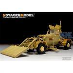 Husky Mk.III Vehicle Mounted Mine Detector w/GPRS