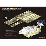 Bergepanzer Hetzer Basic (for Thunder)