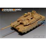 R.O.K.Army K2 Black Panther MBT basic (ACD13511)