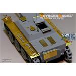 E-5  Light Tank Rutscher (AMUSING HOBBY/Das Werk)