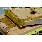CHINESE PLA ZTZ96B MBT Basic(MENG TS-034)