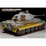 King Tiger (Porsche Turret) (HOBBYBOSS 84530)