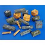 Ammunition containers - Germany WWII