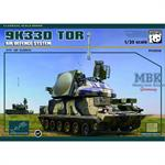 9K330 Tor Air Defence System