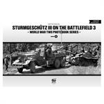 StuG on the Battlefield 3 -WW2 Photobook Vol.8